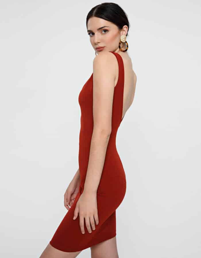 Φόρεμα σκούμπα 1