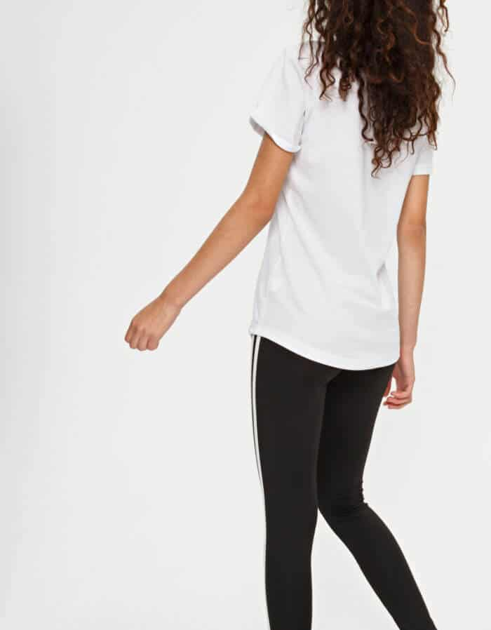 T-shirt με στάμπα 2
