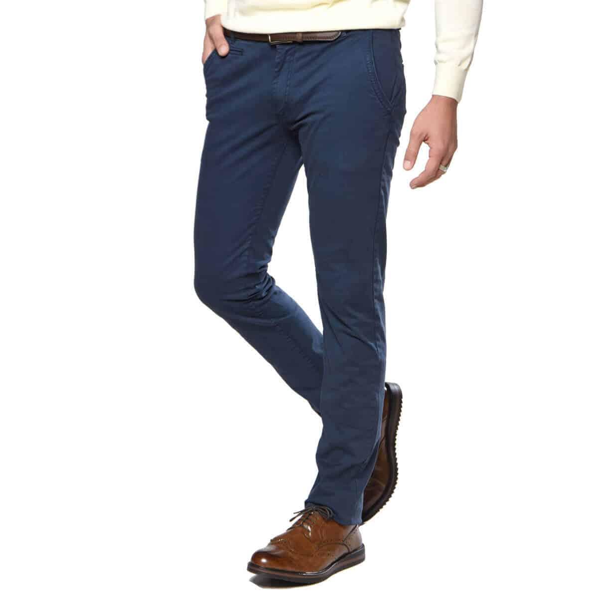 Παντελόνι βαμβακερό 3