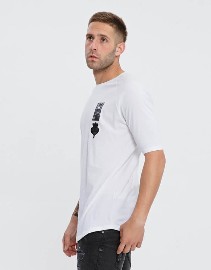 T-shirt μακρύ 1