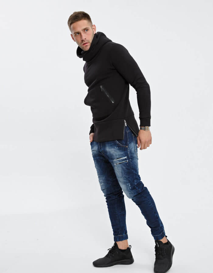 Παντελόνι jean 4