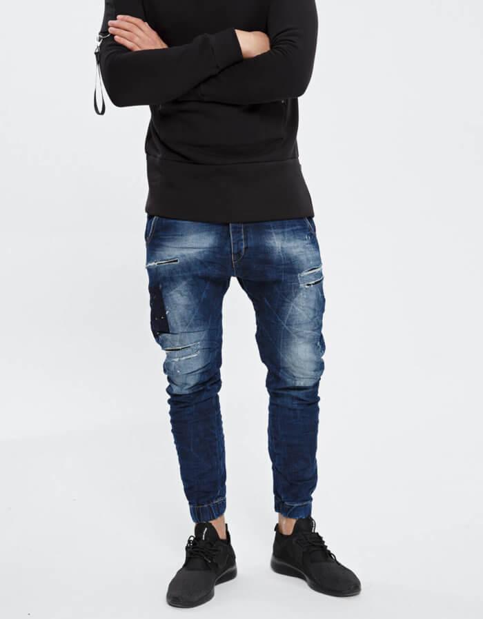 Παντελόνι jean 1