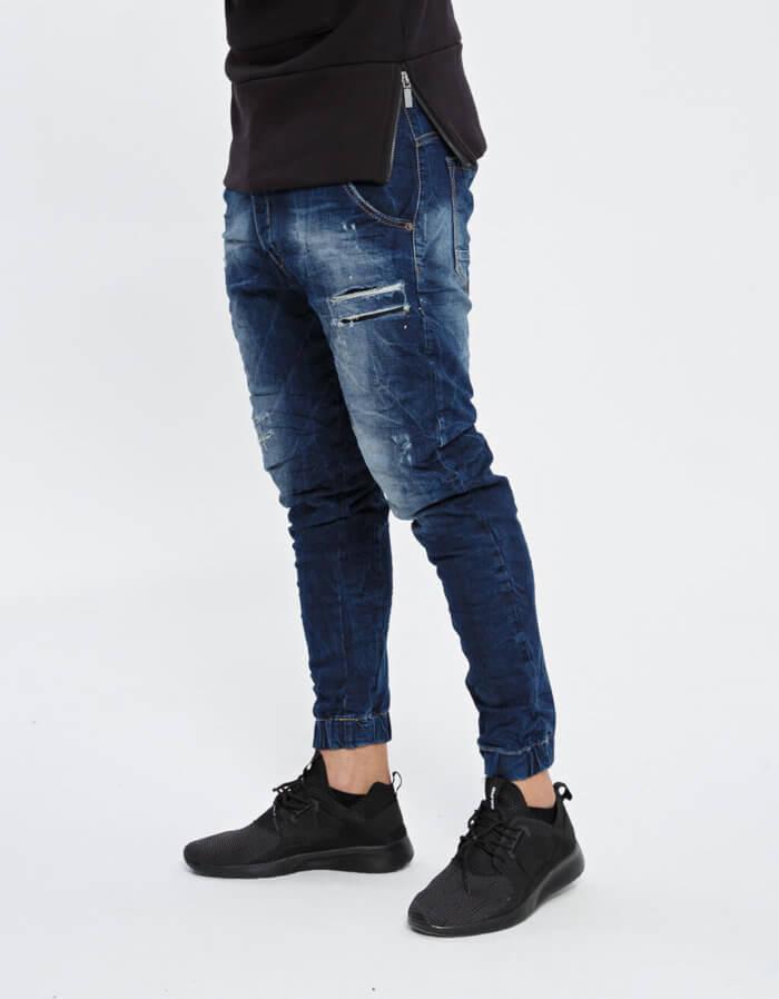 Παντελόνι jean 2