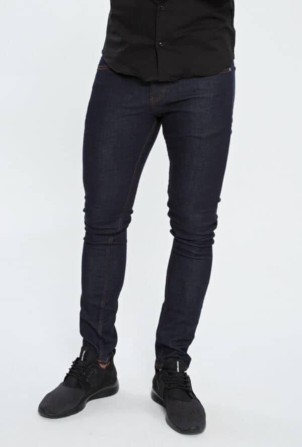Παντελόνι Jean – Makenzy e-store 5a0d64d379f
