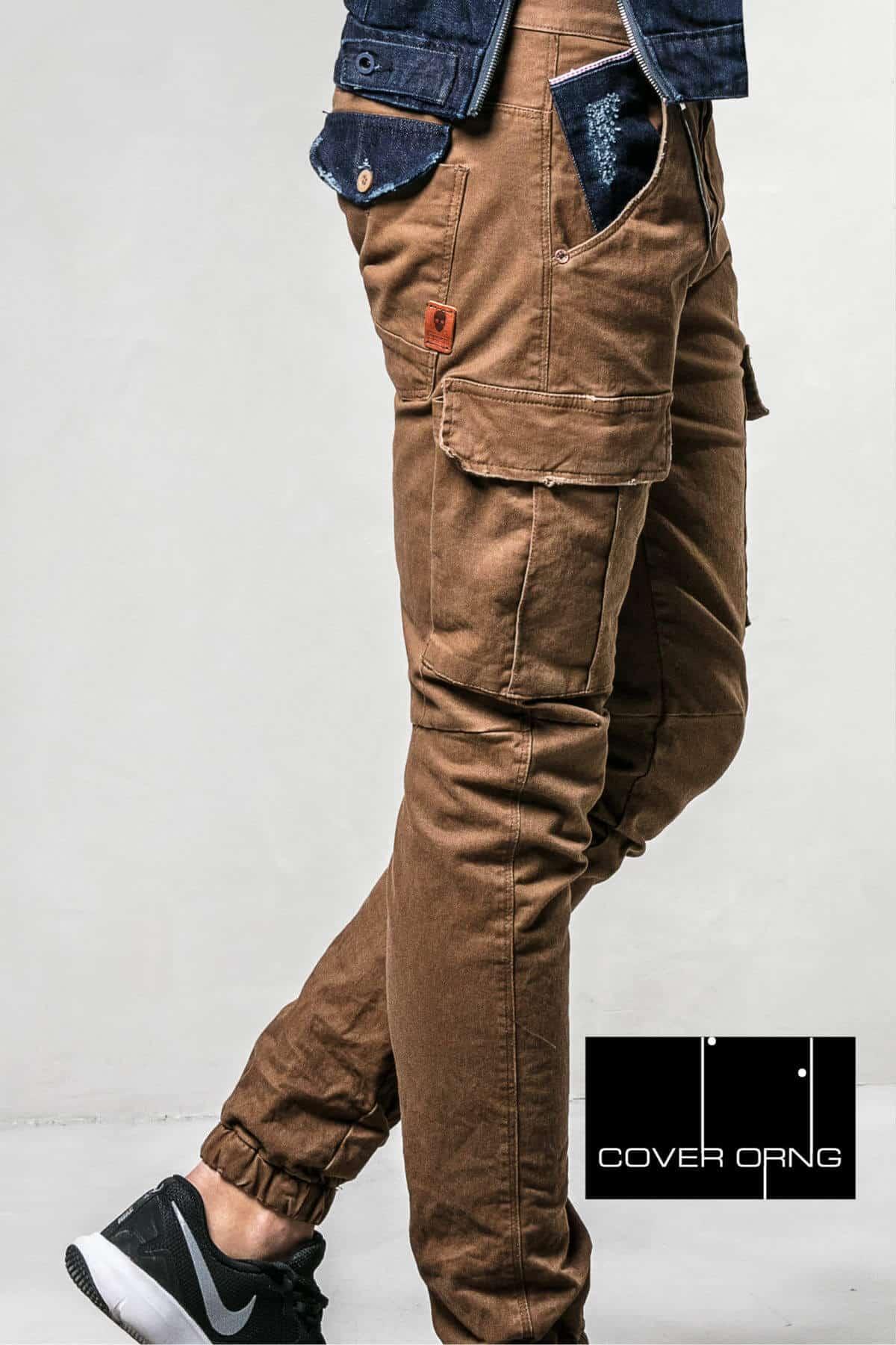 Παντελόνι με τσέπες στο πλάι – Makenzy e-store d3ff3cfc6a0