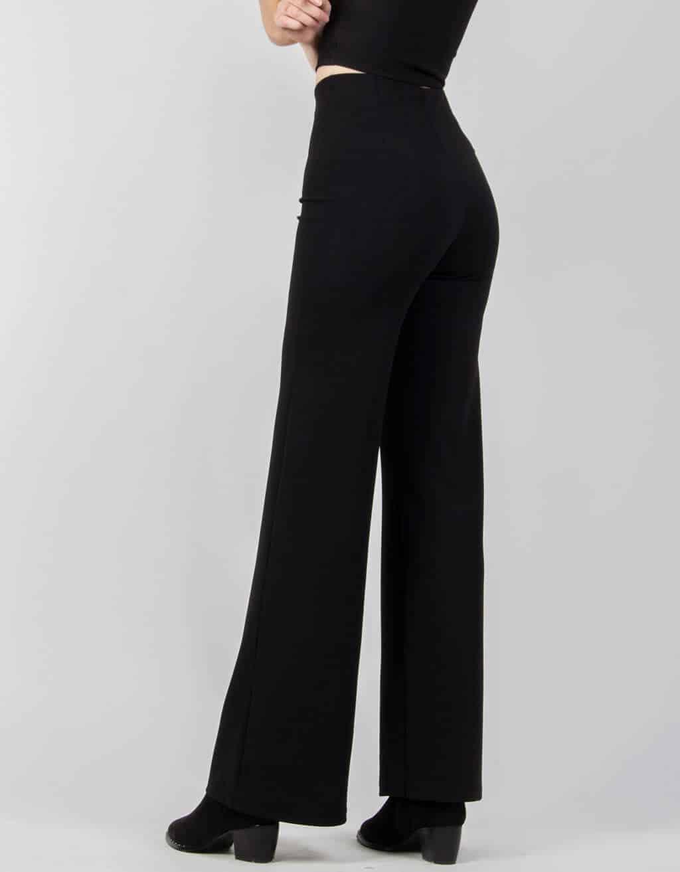 Παντελόνα με φερμουάρ 2