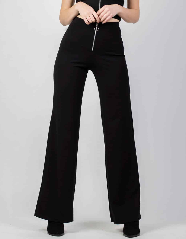 Παντελόνα με φερμουάρ 1