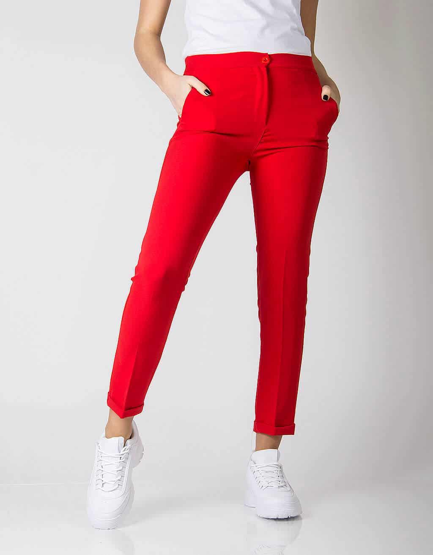 Κόκκινο Κοστούμι 3