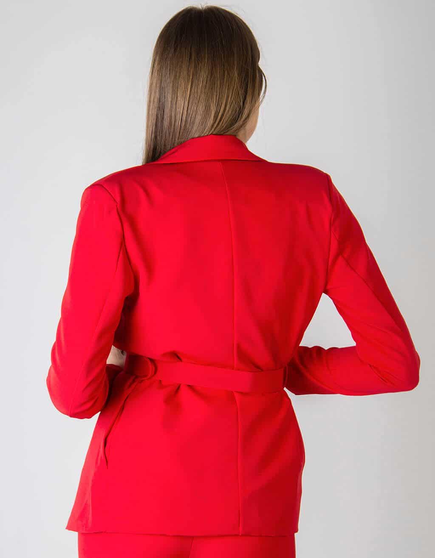Κόκκινο Κοστούμι 1
