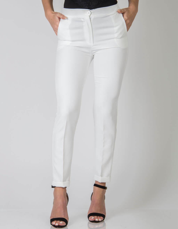 Λευκό Κοστούμι 2