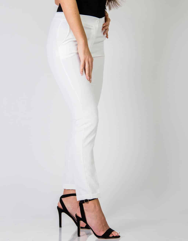 Λευκό Κοστούμι 3