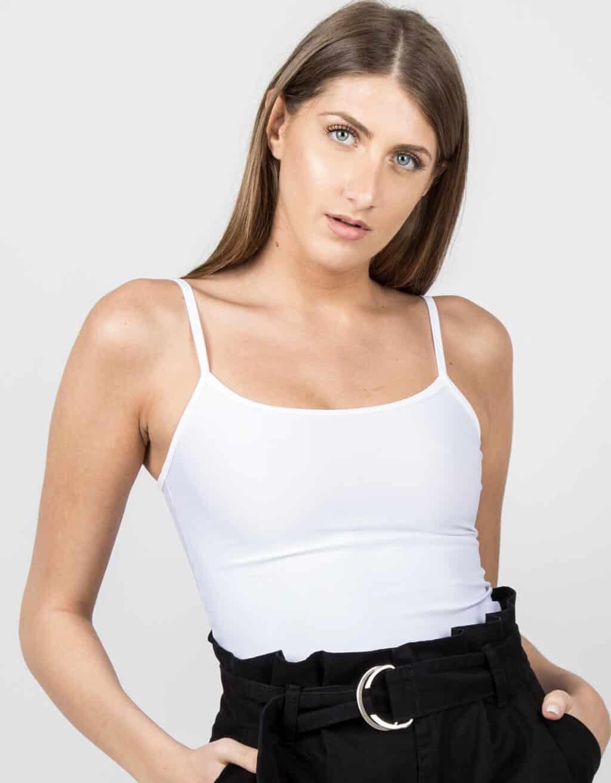 Μπλούζα με τιράντα 1
