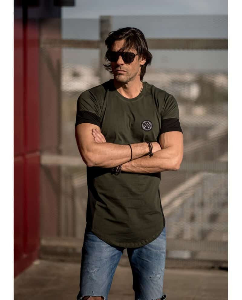 T-shirt Vinyl Art Clothing 1