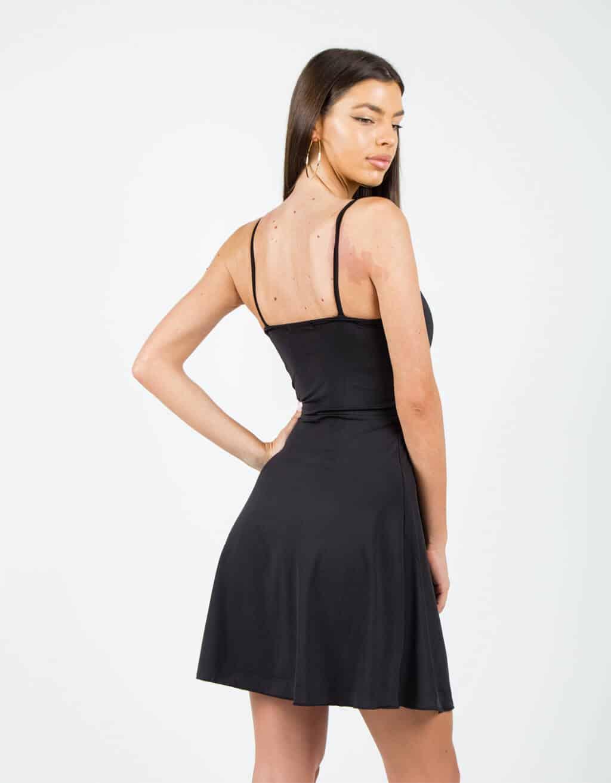 Φόρεμα μίνι κλος 2