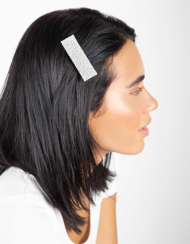 HAIR CLIPS ΜΕ ΣΤΡΑΣ 1