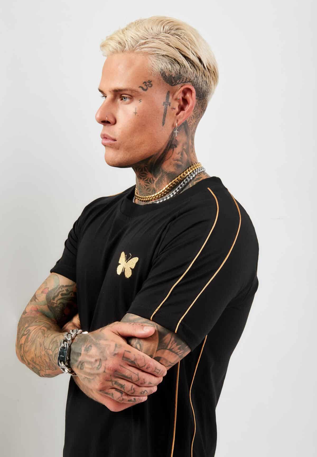 T-shirt XZENO 2