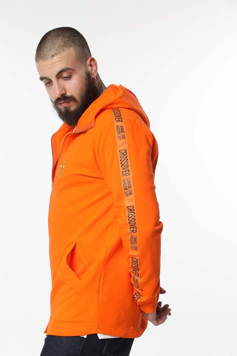 CROSSOVER ΖΑΚΕΤΑ ΠΟΡΤΟΚΑΛΙ 1
